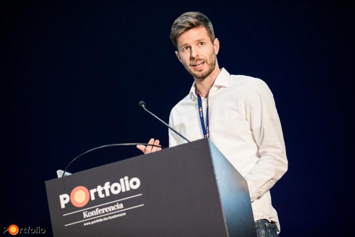 Dobai Tibor (térinformatikus, Route4U): Akadálymentes navigáció és járda információs rendszer
