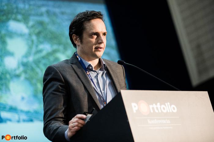 Petrik Máté (IT igazgató, Városliget Zrt.): Smart Liget - Digitális megoldások a látogatói élmény és a fenntarthatóság szolgálatában