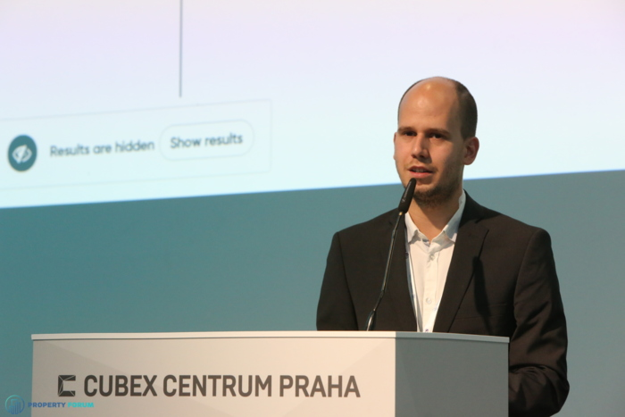 Mr Chair: Ákos Budai (Property Forum)