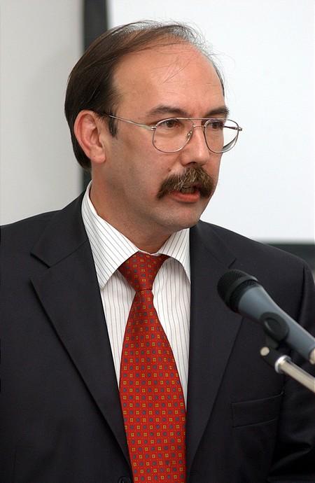 Horváth Zsolt