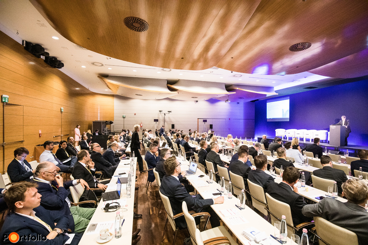 Nearly 180 participants attended the HVCA-Portfolio Investment Conference 2019 on the 5th of June