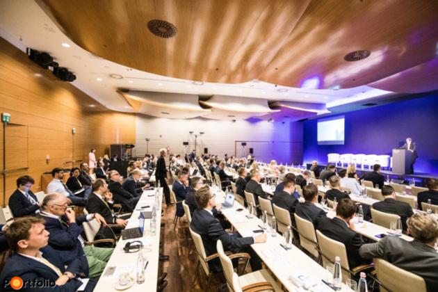 HVCA-Portfolio Investment Conference 2019