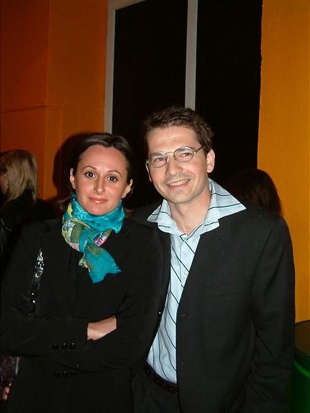 Gergely Brückner, editor of Manager Magazine
