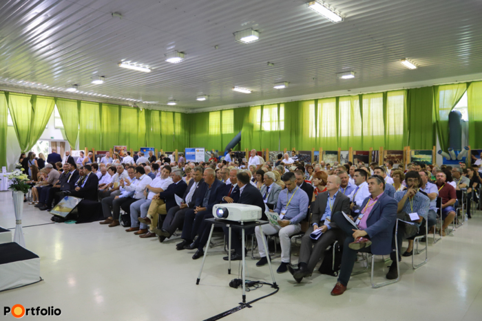 Kelet-magyarországi Agrárfórum 2019