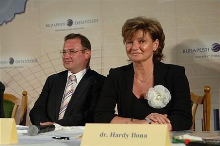 Hardy Ilona