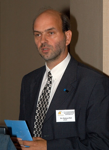 Hajtman Olaf a HungaroControl-ról és a cafeteria rendszerről