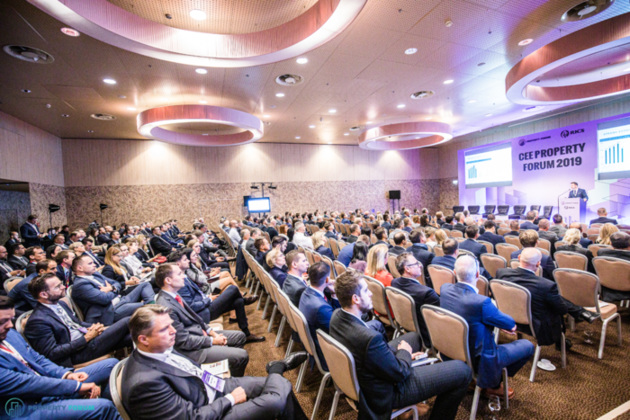 CEE Property Forum 2019 - Vienna, Austria