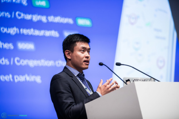 PropTech pitches: Andy Zhang (Rollet)