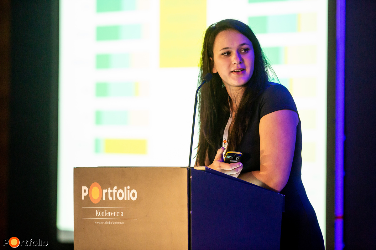 Noémi Pallos (CFA, Deputy-CEO, Diófa Alapkezelő): The effect of a low-yield environment on investment opportunities