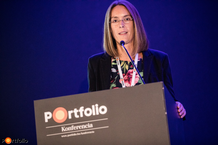 Borbála Baittrok (Head of Department, Gemius Hungary Kft.): What do Hungarians think about pension savings?