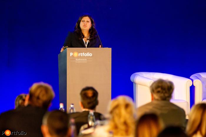 Naffa Helena (vezető részvényelemző, Aegon Alapkezelő): Új befektetés hódít: mit tud az ESG?