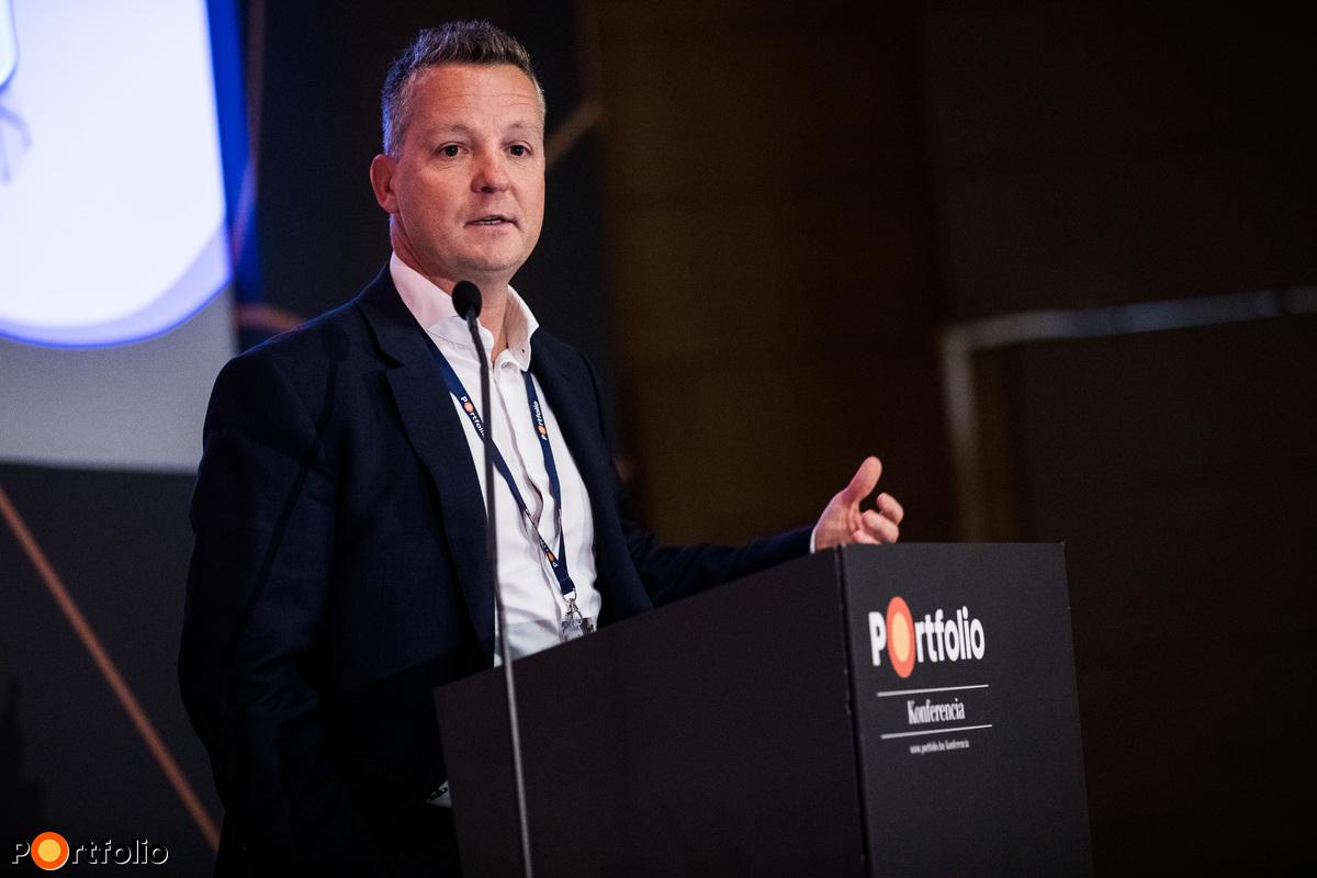 Oláh Gábor (alapító, CEO, Capture Group): Külföldi terjeszkedés sikeresen