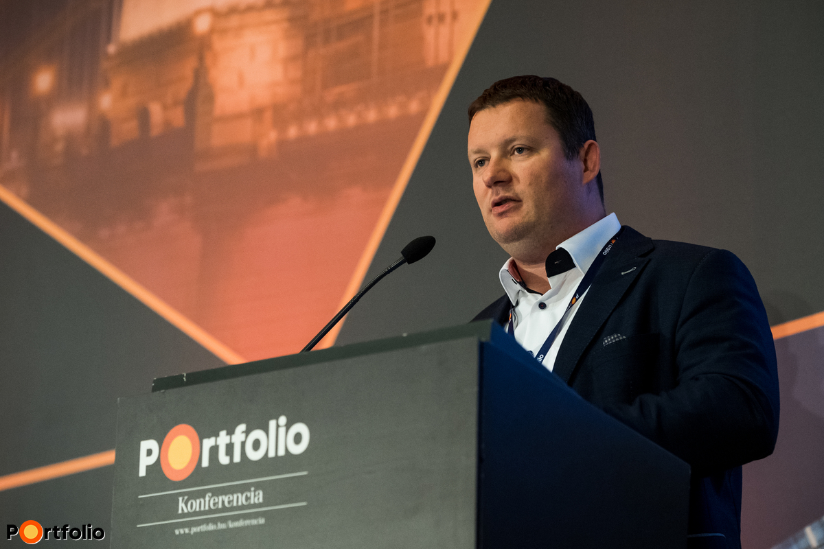 Szekeres Viktor (tulajdonos, Gloster Infokommunikációs Kft.):  Tudatos növekedés - Így lehet feljebb kapcsolni