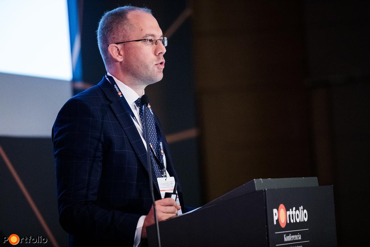 dr. Göndöcz Péter (partner, Deloitte Legal): Generációváltás, mint a tőketranzakciók mozgatórugója