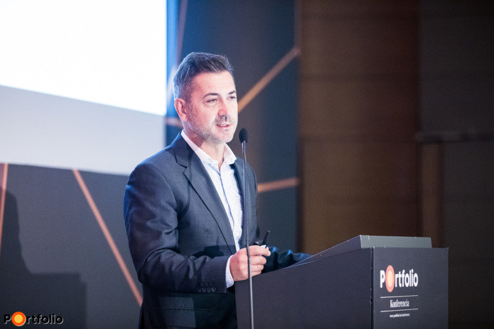 Dr. Radácsi László (igazgató, BGE Budapest LAB): A továbblépés kihívásai