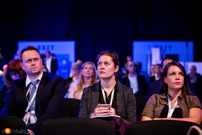 Portfolio-MAGE Ipar 4.0 konferencia 2019
