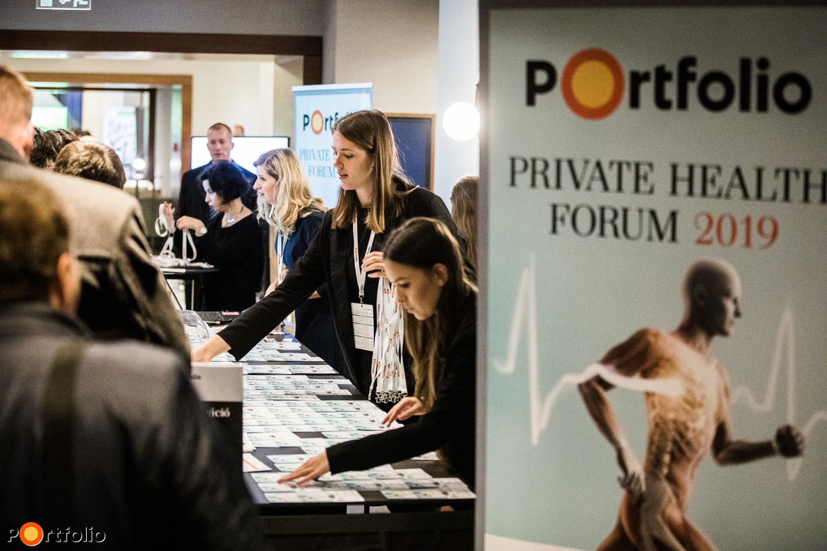 Portfolio Private Health Forum 2019