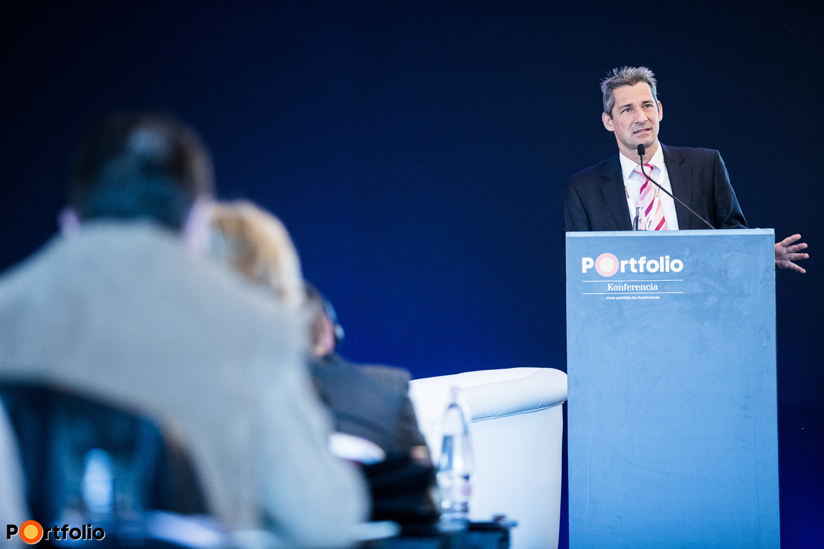 Attila Végh (Former CEO, Chairman, Capio AB): Key trends for European private healthcare providers