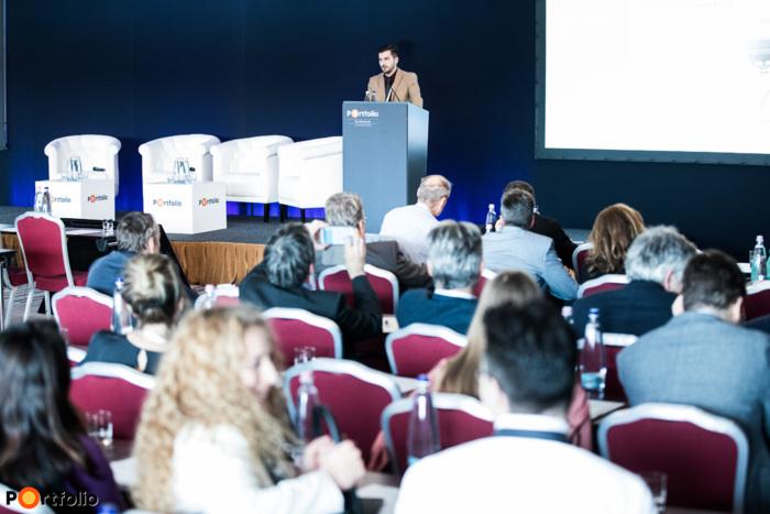 Németh Gábor (Key Account Manager, LG): Digitális forradalom az egészségügyben