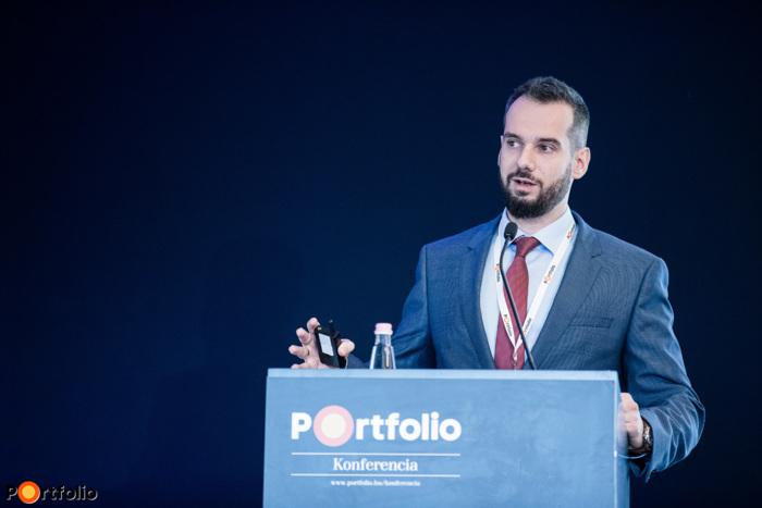 Orbán Zsombor Dr. (vezető ügyvéd, az Andrékó Kinstellar Ügyvédi Iroda TMT csoportjának vezetője): GDPR megfelelés, mint befektetési szempont – kritikus adatvédelmi kockázatok az egészségügyi szektorban