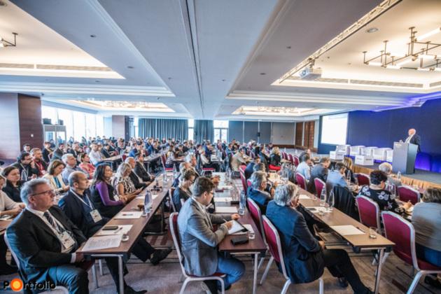 Portfolio Private Health Forum 2019