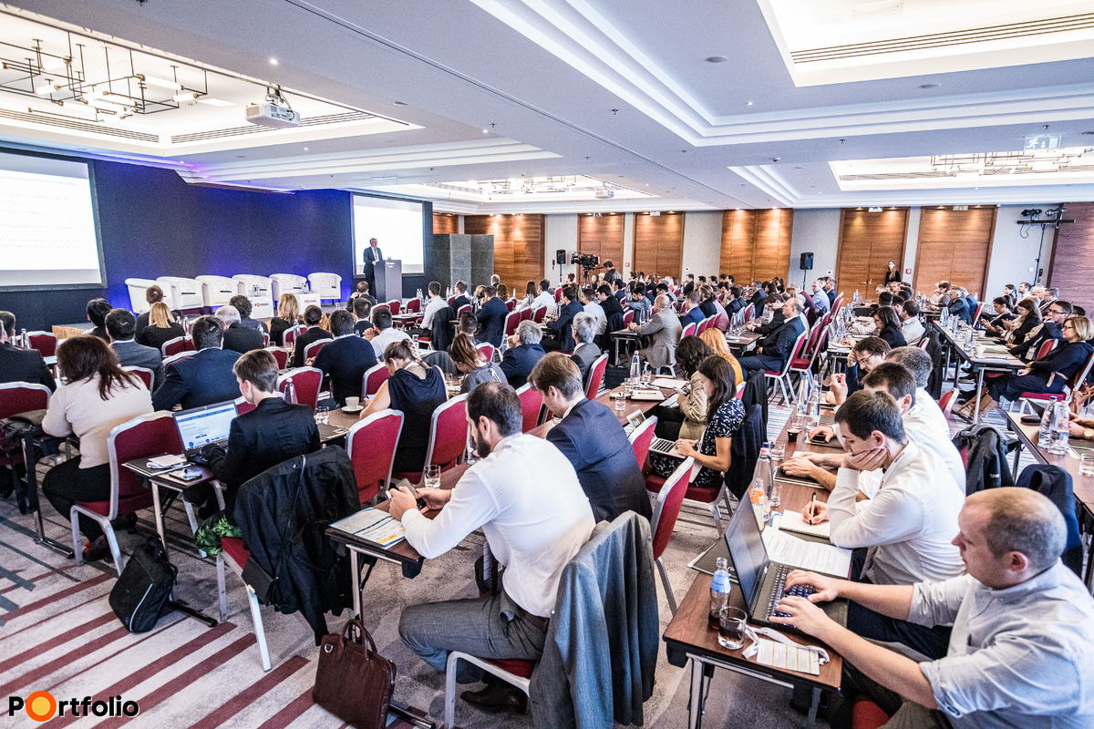 Energy Investment Forum 2019