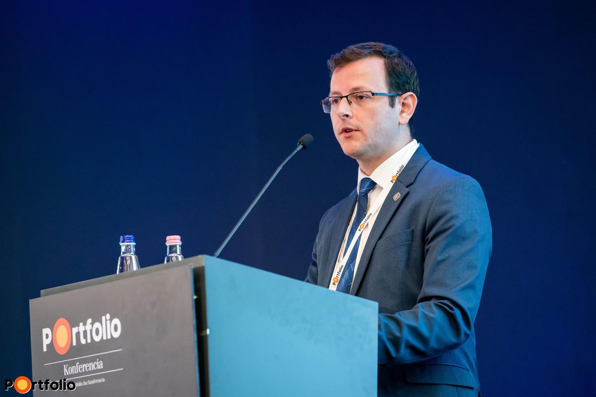 Tóth Tamás (általános elnökhelyettes, Magyar Energetikai és Közmű-szabályozási Hivatal): Állami támogatások a megújulók elterjedéséhez