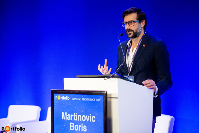 Martinovic Boris (Public Policy Director, Mastercard): Will banks start replacing major core systems? – Weighing IT and business risk