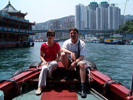 Turisták