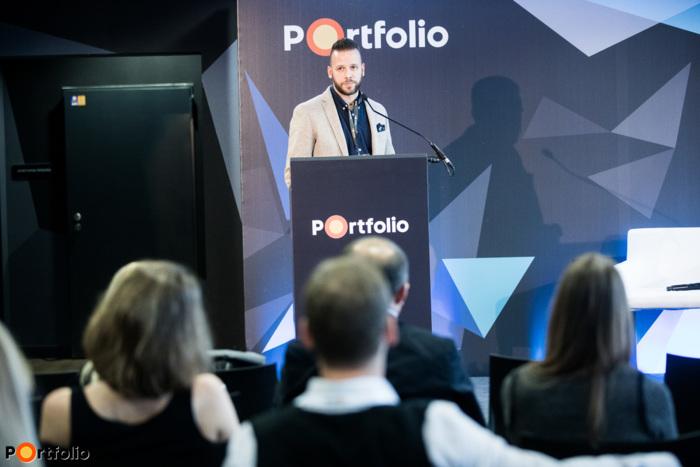 Fazekas László (Head of Marketing, Games for Business): A technológia szerethető arca - Így lesz sikeres a digitális transzformáció egy bankná
