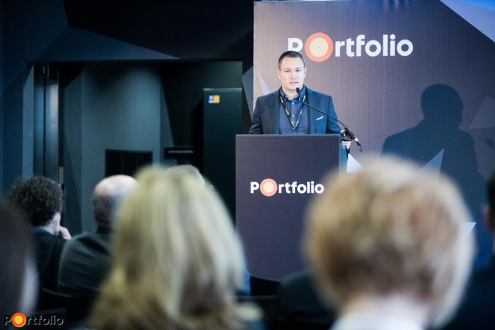 Kiss Tibor (cégvezető, operatív igazgató, Gloster): Versenyképes munkaerő digitális támogatással