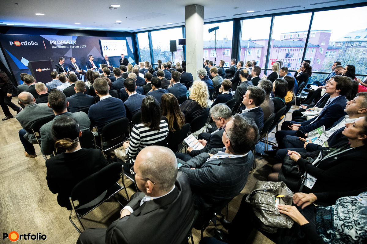 Property Investment Forum 2019