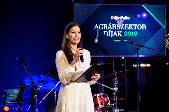 Agrárszektor 2019 díjátadó
