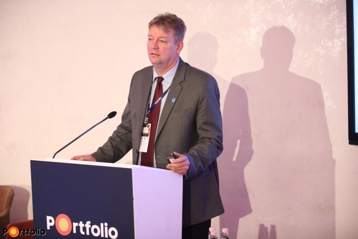 Borsos László (ügyvezető igazgató, Corteva Agriscience):  Corteva: új vállalat, amely túlmutat a mezőgazdaságon