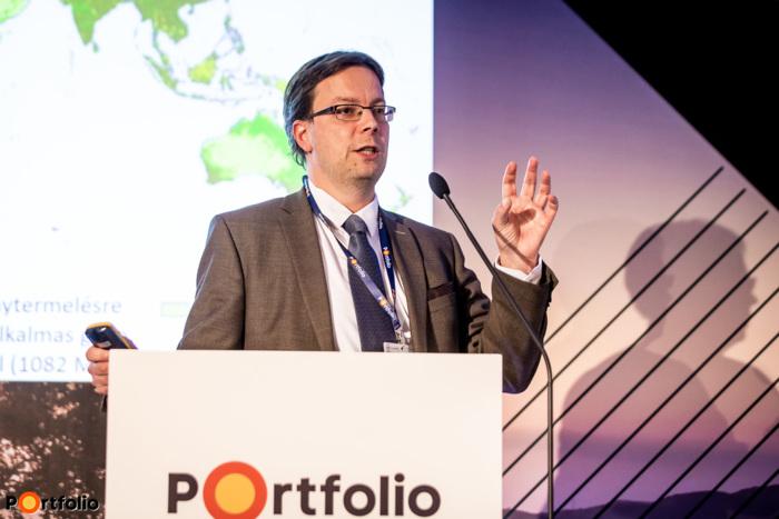 Mezei Dávid (uniós és agrárkapcsolatokért felelős igazgató, Takarékbank): Tények és tévhitek a mezőgazdasági termelés fenntarthatóságáról