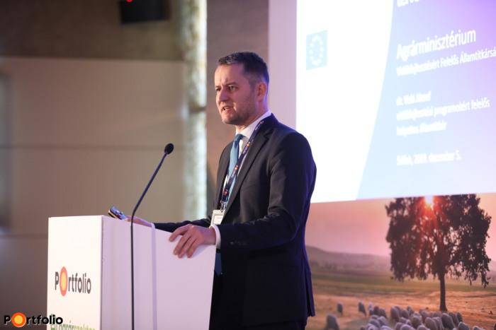 Viski József (helyettes államtitkár, Agrárminisztérium): Kifizetések és új pályázatok a Vidékfejlesztési Programban – Az Agrárminisztérium tervei 2020-ban