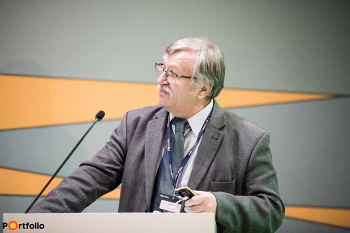 Ledó Ferenc (elnök, FruitVeB): Életbevágó versenyképesség - Mit kell tenniük a zöldségtermelőknek 2020 után?