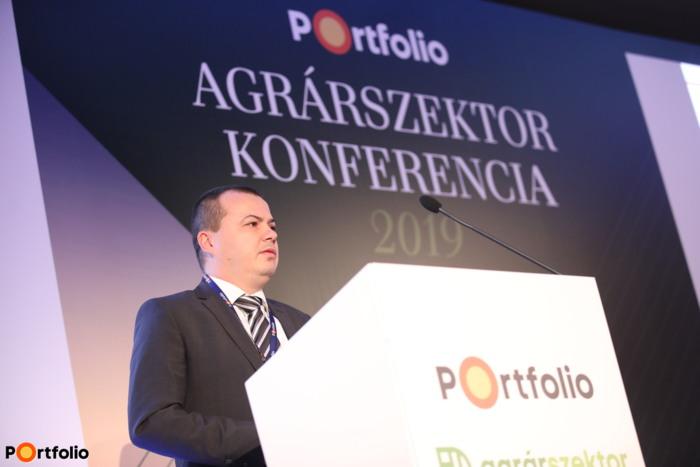 Csőre Tamás (stratégiai igazgató, Eurofleet Zrt.): Tudatos gépjárműpark-fejlesztés a digitális világban