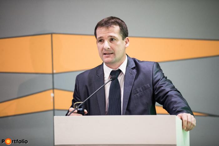 Apáti Ferenc (alelnök, FruitVeB): Perspektívák a gyümölcstermelésben - Milyen fajokat termesszünk a 2020 utáni támogatási környezetben?