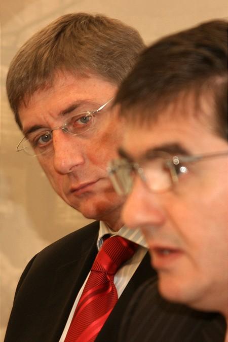 Gyurcsány Ferenc is koncentrál