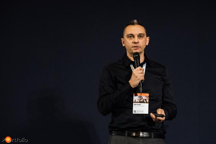 Gál Andor (üzleti megoldás menedzser, Telenor Magyarország Zrt.): Intelligens IoT megoldások építőipari környezetben