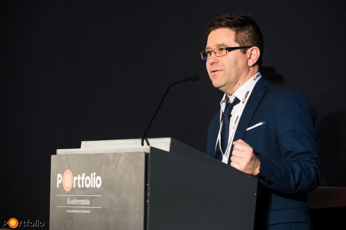 Czinege Attila (ellenőrzési szakfőigazgató, Nemzeti Adó- és Vámhivatal): Az építőipar ellenőrzése az online adatok fényében