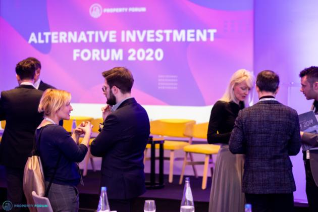 Alternative Investment Forum 2020 - Warsaw, Poland