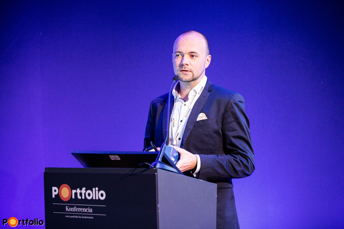 Szabolcs Szota (CEO, Smartsurance Technologies Kft.): Introducing the Hungarian Insurtech