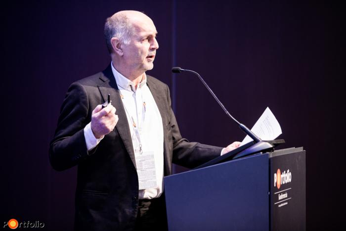 Gábor Lambert (Head of Communication, MABISZ): Conclusions of Insurance Europe's self-reliance study