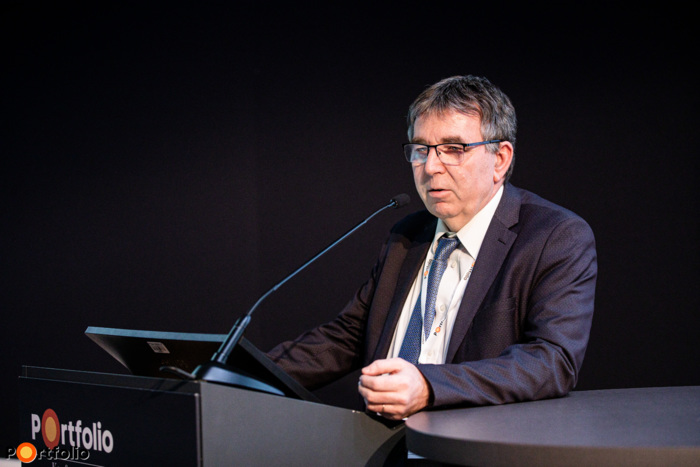 Péter Szalai (CEO, PEND Consulting Kft.): The impact of climate change on Hungary's non-life insurance market