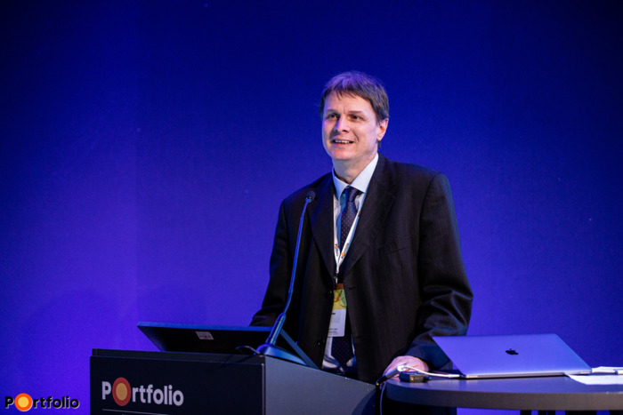 Péter Porosz (DBX Kft.): A pipe dream? Personal attention in the age of digital transformation