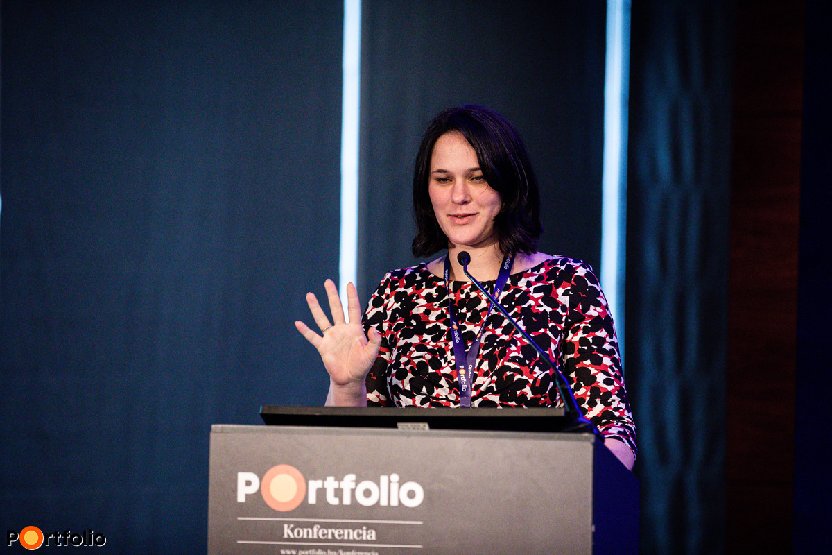 Noémi Pallos, CFA, Deputy-CEO, Diófa Alapkezelő: What will the property fund of the future look like?