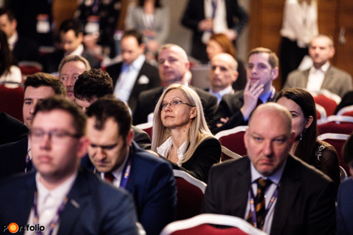 Over a 150  participants attended the Investment, Wealth and Savings 2020 conference