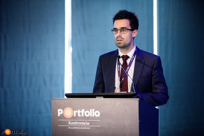 Munkácsi Dávid (portfóliómenedzser, Generali Alapkezelő): Innovációvezérelt részvények